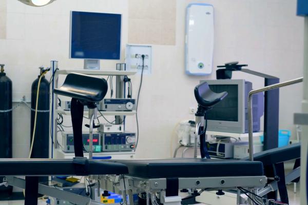 POS Medical Equipment
