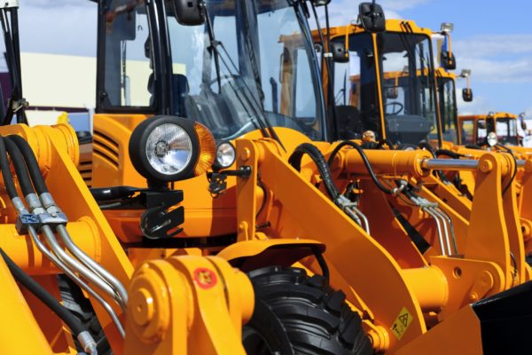 plant and Truck Finance Gold Coast