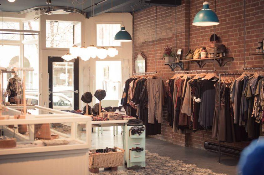 Shop Fitouts